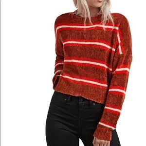 Volcom The Favorite Sweater in Copper